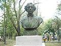 Пам'ятник Чернишевському. М.Г.JPG