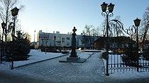 Памятник М.С Щепкину..JPG