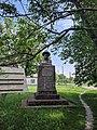 Пам'ятник-бюст І.В.Мічуріну, с. Веселий Поділ 03.jpg