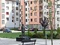 Парк Гаврила Принципа, Источно Сарајево 03.jpg