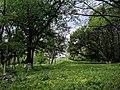 Парк Глібова, Веселий Поділ, 07.jpg