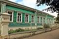 Переславль-Залесский, Советская, 22, усадьба Александровых, женская гимназия, фото 2.jpg