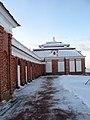 Петергоф, Монплезир, морской фасад.jpg
