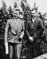 Последний прижизненный снимок П. Головача. 1937 год.jpg