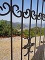 Свјетлопис капије сербског православног храма Св. Неђеље, Забрђе, Луштица2.jpg