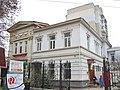 Старинный дом на ул. Б. Хмельницкого.JPG