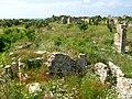 Сіде Єпископська базиліка та палац.JPG