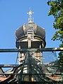 Троице-Сергиева пустынь. Церковь во имя свт. Григория Богослова03.jpg