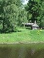 Углич. Деревянное зодчество - на берегу каменского ручья.jpg