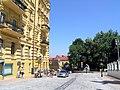 Украина, Киев - Андреевский спуск, 35.JPG