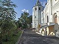 Украина, Харьков - Покровский монастырь 16.jpg