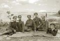 У деревни Свинюхи сентябрь 1916.jpg
