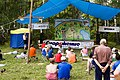 Фестиваль бардовской песни Заозерье - panoramio.jpg