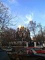 Храм Святителя Николая в Хамовниках - panoramio.jpg