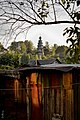 Храм Тихвинской иконы Божией Матери (Торжок). Деревянное здание первой половины 18 века.jpg
