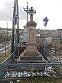 Хрест, Острівець біля Теребовлі.jpg