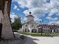 Церковь, Старицкий Свято-Успенский монастырь.png