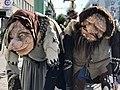 Ґріла та Леппалуді - ісландські мітологічні персонажі, Акурейрі.jpg