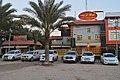 شركة الزريف للتجارة و المقاولات العامة المحدودة طريق كربلاء - بغداد - panoramio.jpg