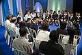นายกรัฐมนตรีบันทึกเทปรายการเชื่อมั่นประเทศไทย กับนายกฯ - Flickr - Abhisit Vejjajiva (32).jpg