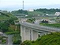 京奈和自動車道 Keinawa Expressway 2012.6.11 - panoramio.jpg