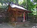 伯太姫神社 柏原市円明町 2013.6.13 - panoramio (1).jpg
