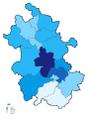 安徽GDP地图2011.png