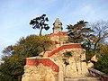 定光佛舍利塔 - Dingguang Stupa - 2015.10 - panoramio.jpg