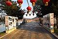 巡道工出品 photo by xundaogong 走上河口断桥 walking Hekou brocken bridge - panoramio.jpg