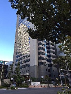Kogakuin University - Shinjuku Campus