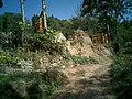 村子里的路——双林家的包谷 - panoramio.jpg