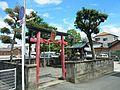 田辺市湊 若宮神社 2012.8.22 - panoramio.jpg