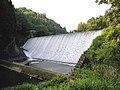 白水ダム1 - panoramio.jpg