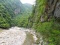 砂卡礑步道 Shakadong Trail - panoramio.jpg