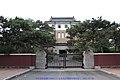 關東軍司令部舊址 Kwanto-Gun Headquarters - panoramio.jpg