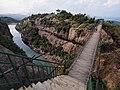 鹊桥 - Magpie Bridge - 2014.06 - panoramio.jpg