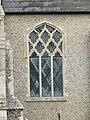 -2020-09-10 South elevation window, Saint Mary's Church, Stalham (1).JPG