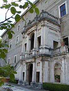 Villa Rosa Viterbo Gastroenterologo