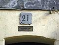 001 Casa rehabilitada, c. Sant Antoni Abat 21.jpg