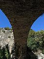 011 Pont del Rossinyol, intradós.JPG