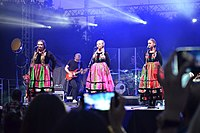 02018 0971 Tulia (musical group), Sanok, Blonia am San.jpg