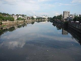 San Juan River (Metro Manila)
