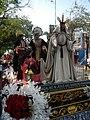 02803jfGood Friday processions Baliuag Augustine Parish Churchfvf 04.JPG