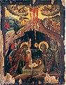 031 Nativity of Jesus Icon from Saint Paraskevi Church in Langadas.jpg