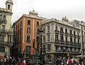 039 Pla de la Boqueria, Hotel Internacional.jpg
