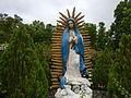 09733jfHighway Pangasinan Church Roads Binalonan Landmarksfvf 10.JPG