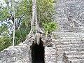 09Cobá - Pyramide Iglesia.jpg