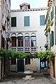 0 Venise, Calle del Pestrin (2).JPG