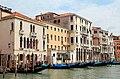 0 Venise, palais Michiel dalle Colonne, Michiel del Busà et Grand Canal.JPG