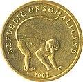 10 Somaliland Shilling Coins Obverse 2002.jpg
